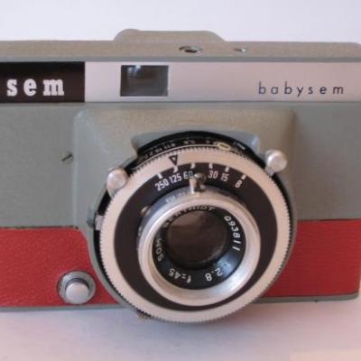 * Baby Sem 1960 France*