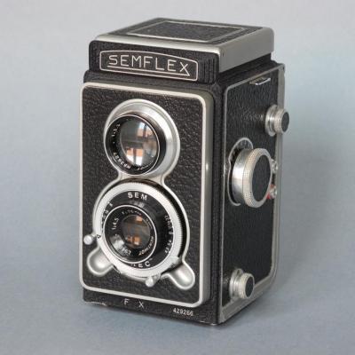 *Semflex standard 4,5 tip 4 1958*
